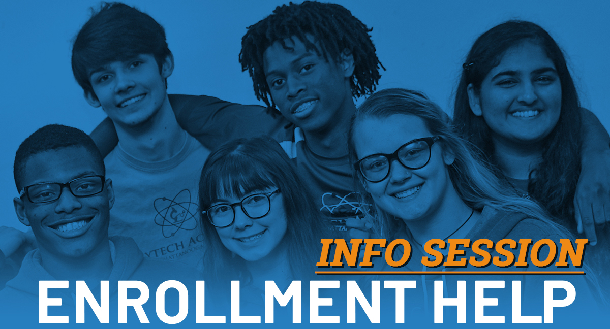 Early College Info Session image