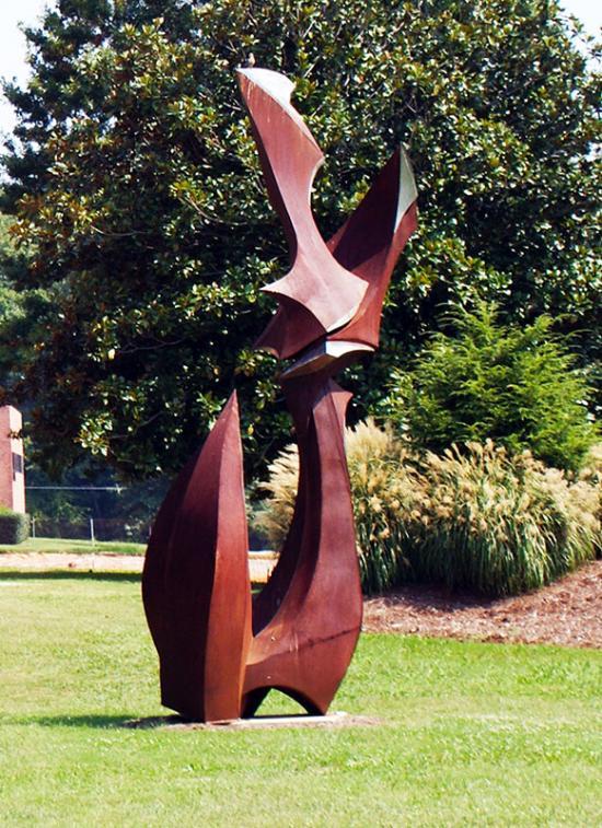 Arise Sculpture
