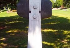 Totemic VII Sculpture