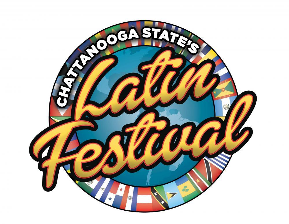 Latin Fest logo