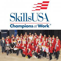 skills usa winners
