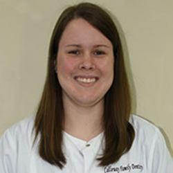 Amanda Flynn Dental Assistant