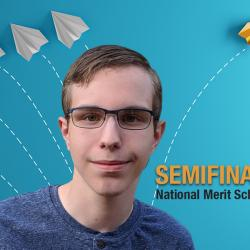 national merit semifinalist