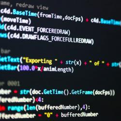 computer program language
