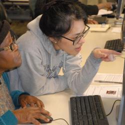 cyber seniors