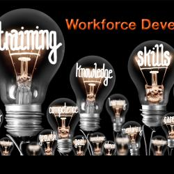 workforce development month