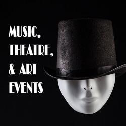 music theatre art