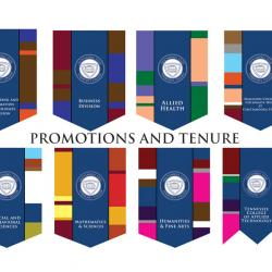 promotions and tenure