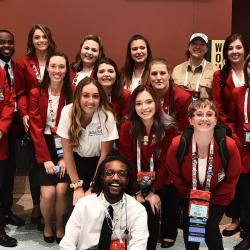 skillsusa nationals