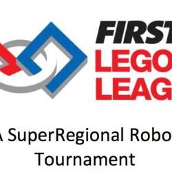 två superregional robotics tournament