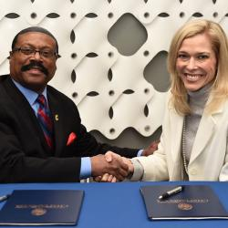 etc & Chattanooga State engineering agreement
