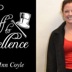 Kayla Coyle