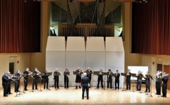 atlanta trombone ensemble