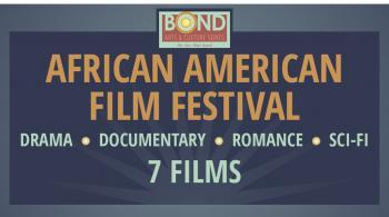 african american film series words