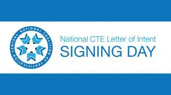 cte signing day