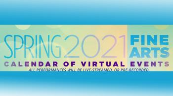 fine art words with year 2021 to announce offering this spring