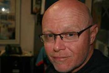 Michael Holsomback