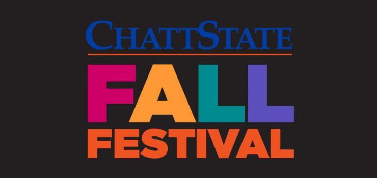 fall festival words